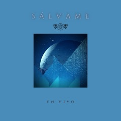 Sálvame (feat. Christopher von Uckermann) [En Vivo]