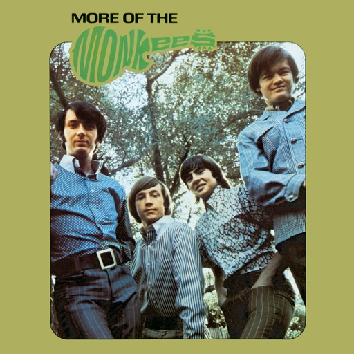 Art for She by The Monkees