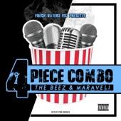 4 Piece Combo - EP