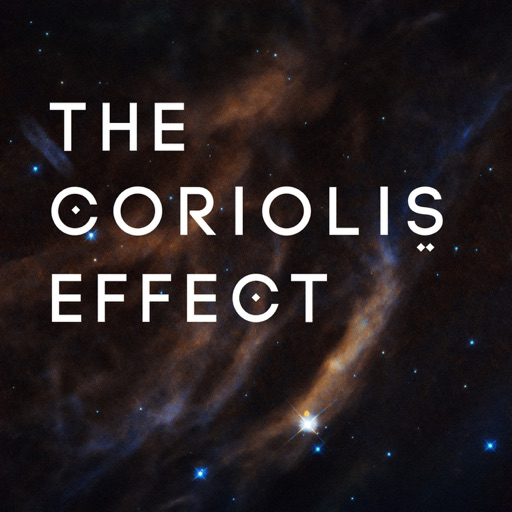 Cover image of The Coriolis Effect