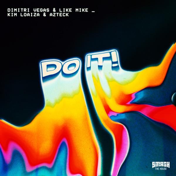 Do It! - Single