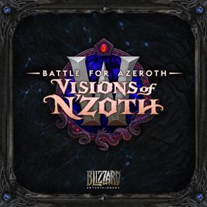 Glenn Stafford - Battle for Azeroth: Visions of N'Zoth