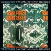 Joe Henderson - Mirror, Mirror