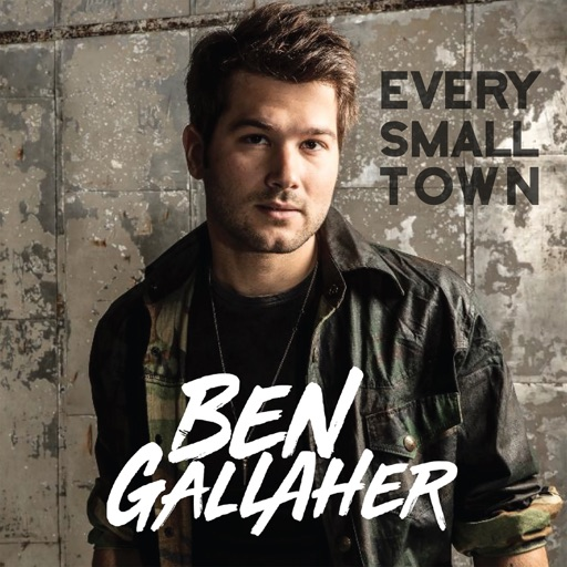 Art for Every Small Town by Ben Gallaher