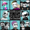 Alone (Mrvlz Remix) - Single, Marshmello