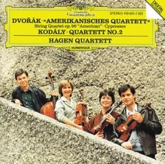 String Quartet No. 2, Op. 10: I. Allegro