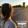 J DEEN - She Knows Grafik