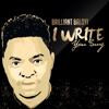 Brilliant Baloyi - Ufanelwe (Live) artwork