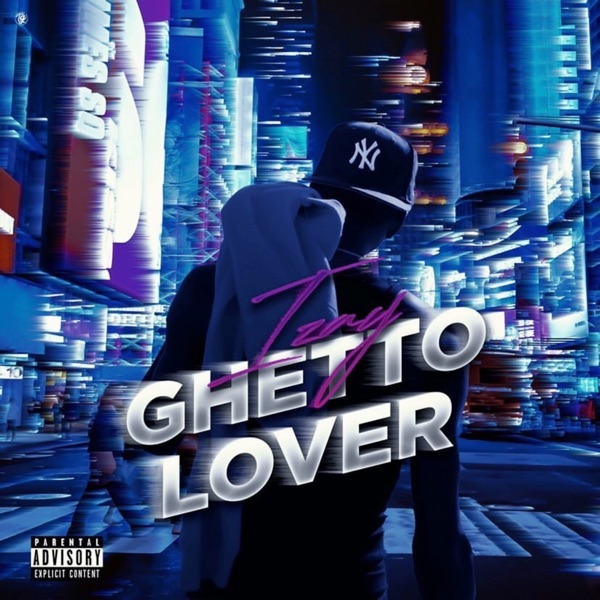 Ghetto Lover