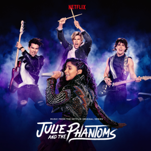 Julie and the Phantoms Cast - Flying Solo feat. Madison Reyes, Charlie Gillespie, Owen Patrick Joyner & Jeremy Shada