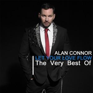 Alan Connor - Let Your Love Flow (7th Heaven Radio Edit) - Line Dance Music
