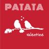 PATATA - Valentines artwork