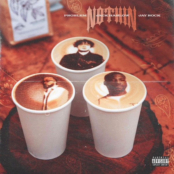 Nothin - Single
