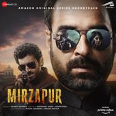 Mirzapur Theme Song - John Stewart Eduri
