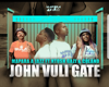 Mapara A Jazz - John Vuli Gate (feat. Ntosh Gazi & Colano) artwork