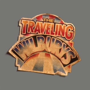 The Traveling Wilburys - End of the Line - Line Dance Music