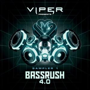 Bassrush 4.0 (Sampler, Pt. 1) - EP