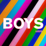 Boys (Remixes) - EP - Lizzo - Lizzo