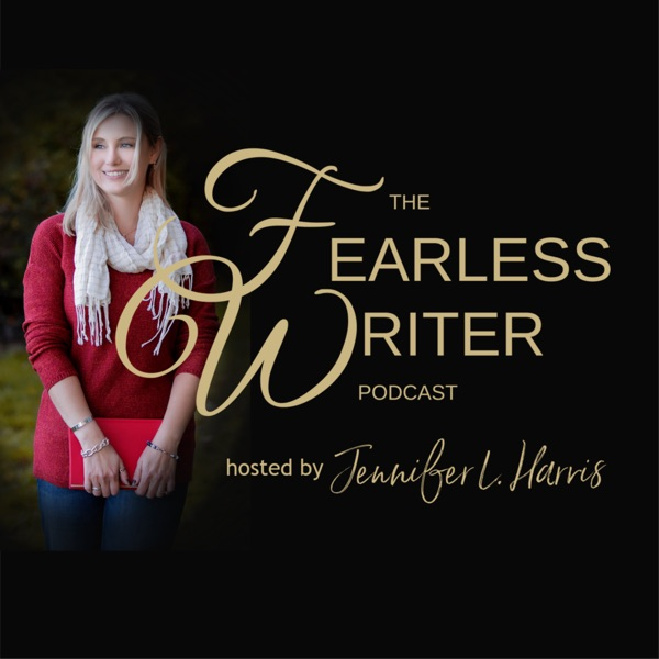 The Fearless Writer Podcast