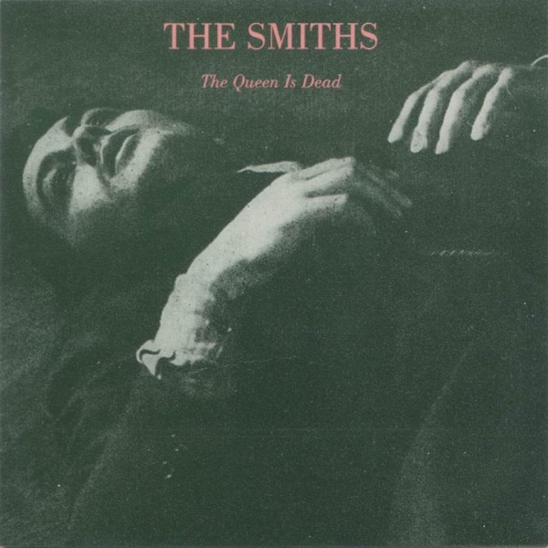 Smiths - Big Mouth Strikes Again