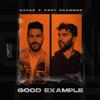 R3HAB & Andy Grammer - Good Example kunstwerk