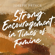 Strong Encouragement in Times of Famine - Joseph Prince