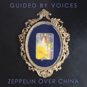 Guided By Voices - Carapace