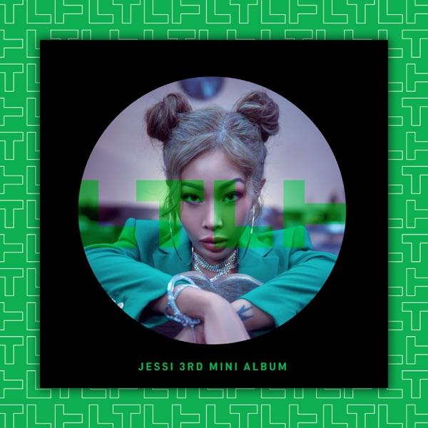 Jessi - NUNA - EP