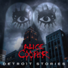Alice Cooper - Detroit Stories обложка