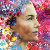 Ava - Wildflower artwork