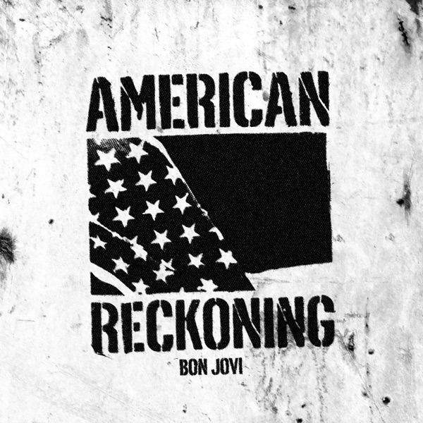 American Reckoning - Single