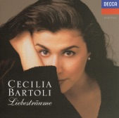 Cecilia Bartoli - Parisotti: Se tu m'ami (formerly attributed to Pergolesi)
