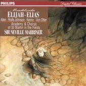"""Elijah, Op. 70, Pt. 1: """"Cast Thy Burden Upon the Lord"""" artwork"""