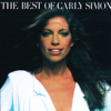 Carly Simon - You're So Vain artwork