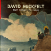 David Huckfelt - Room Enough, Time Enough artwork