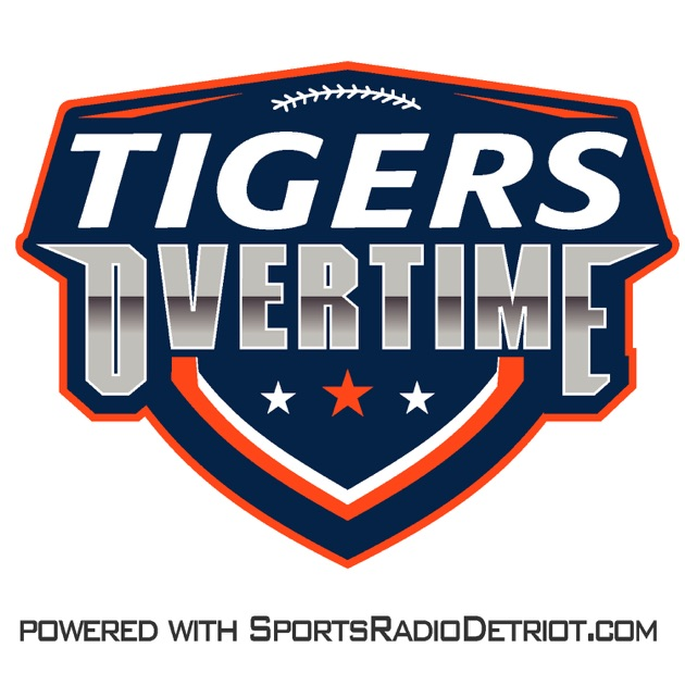 SRD's Tigers Overtime: Detroit Tigers By Overtime Media On