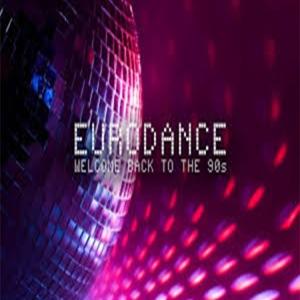 DJ MEHTZZ - Eurodance