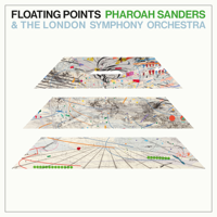 Floating Points & Pharoah Sanders - Promises (feat. London Symphony Orchestra) artwork