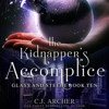 C.J. Archer - The Kidnapper's Accomplice  artwork