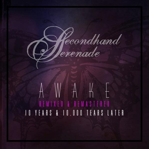 Awake (Remixed & Remastered, 10 Years & 10,000 Tears Later)