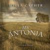 Willa Cather - My Ántonia  artwork