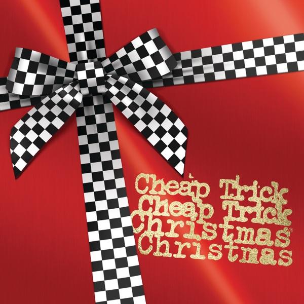 Cheap Trick mit Christmas Christmas