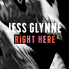 Jess Glynne - Right Here artwork
