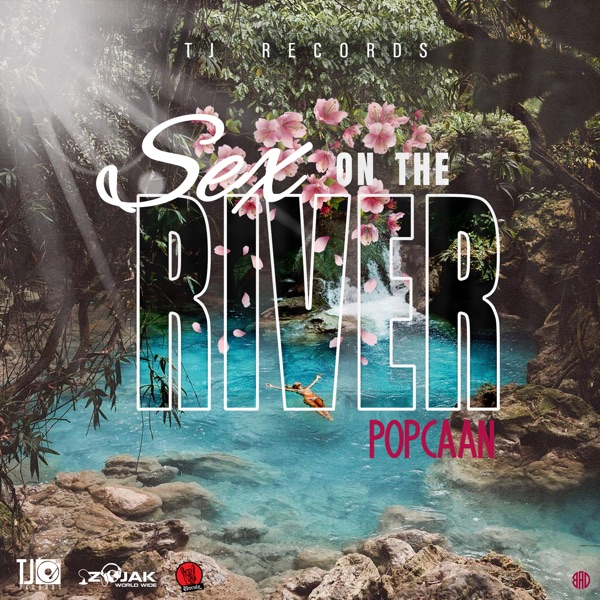 Sex on the River - Single