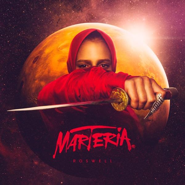 Marteria mit Aliens (feat. Teutilla)