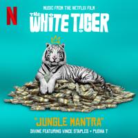 Jungle Mantra (feat. Vince Staples & Pusha T)
