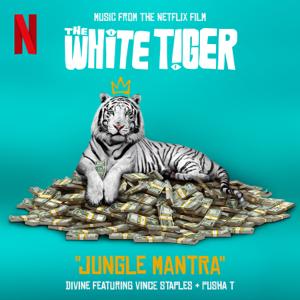 DIVINE - Jungle Mantra feat. Vince Staples & Pusha T