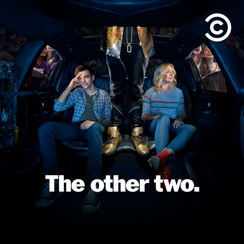 The Other Two, Season 1 poster