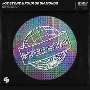 Joe Stone & Four Of Diamonds – Superstar – Single [iTunes Plus AAC M4A]