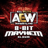 All Elite Wrestling - 8-Bit Best Friends